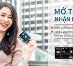 Mở thẻ liền tay nhận ngay quà tặng cùng Eximbank