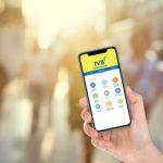 IVB Mobile banking cập nhật thêm nhiều tính năng siêu tiện ích