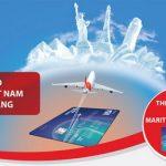Tiếp lửa ASIAD, thẳng tiến Indonesia cổ vũ Olympic Việt Nam cùng thẻ Maritime Bank Visa
