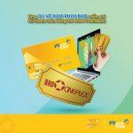 Tặng 01 vé xem phim cho khách hàng thanh toán bằng thẻ ATM PVcomBank tại bhdstar.vn