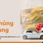 Phát hành thẻ tín dụng Quốc tế dành cho khách hàng vay vốn mua nhà và ô tô tại SHB