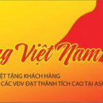 SHB đồng hành cùng đoàn thể thao Việt Nam tại ASIAD 2018 – Tự hào khát vọng Việt Nam