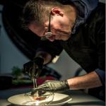 Trải nghiệm phong cách ẩm thực Avant - Garde từ Ý cùng bếp trưởng Gianfranco Chiarini dành cho chủ thẻ Shinhan