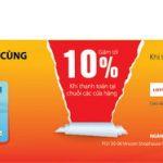 Ra mắt thẻ đồng thương hiệu SHB – TCM khu vực Hà Nam