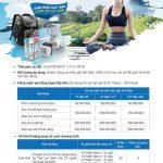 Tiết kiệm ngay – Khỏe mỗi ngày - VietBank chăm sóc sức khỏe của bạn