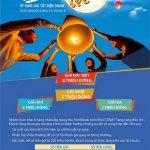 Chương trình Trăng vàng đón lộc áp dụng cho tiết kiệm online tại VietABank