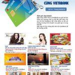 Ưu đãi thẻ số 13 – Tháng 09/2018 cùng VietABank