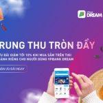 VPBank Dream tung ưu đãi lớn khi mua sắm trên Tiki mùa Trung Thu