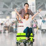 Cùng thẻ ACB bay và tận hưởng ưu đãi với Vietnam Airlines
