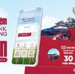 Cơ hội vi vu Nhật Bản khi đăng ký sử dụng Agribank E-Mobile Banking