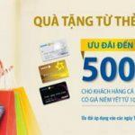 Quà tặng 500.000 VND cho chủ thẻ BaoViet Bank