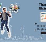 Thanh toán bằng thẻ Eximbank JCB Young nhận ngay tiền thưởng
