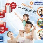 Chương trình ưu đãi Tận hưởng cuộc sống cùng LienVietPostBank