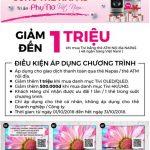 Giảm tới 1 triệu đồng khi thanh toán bằng thẻ SaiGonBank tại Nguyễn Kim