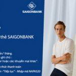 Robins giảm ngay 20% cho chủ thẻ SaiGonBank