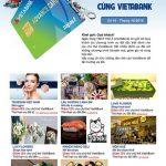Ưu đãi thẻ số 16 – Tháng 10/2018 cùng VietABank