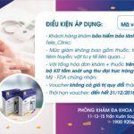 Ưu đãi lớn dành cho khách hàng của Bảo hiểm VietinBank