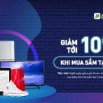 Dream Day – Cơn lốc giá sốc cho người dùng VPBank Dream khi mua sắm trên Tiki