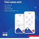 BIDV ra mắt hàng loạt tính năng mới trên BIDV SmartBanking