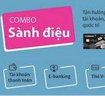 Tận hưởng miễn phí trọn gói sản phẩm, dịch vụ với Combo năng động, Combo sành điệu của Eximbank