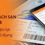 Đặt vé máy bay và khách sạn dễ dàng qua SHB Mobile