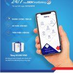 Mở rộng thời gian ưu đãi khách hàng tham gia chương trình Chuyển tiền nhanh 24/7 cùng BIDV SmartBanking