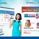 Giảm 50% khi thanh toán tiền điện qua Vban.vn dành cho thẻ DongA Bank
