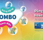 Dùng thẻ liền tay, hoàn ngay tiền thưởng cùng Eximbank
