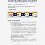 Tiết kiệm mobile - Tiền thưởng liền tay cùng HongLeong Bank