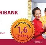 Mùa kiều hối Agribank 2019 - Nhận tiền nhanh, nhiều quà tặng