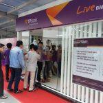 Chiến lược nộp tiền dễ với ngân hàng tự động LiveBank