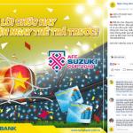 Nhận ngay quà tặng của Nam A Bank khi gửi lời chúc đến đội tuyển Việt Nam tại AFF Cup 2018