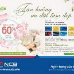 Tận hưởng ưu đãi làm đẹp đón năm mới tại Oracle Vietnam dành cho chủ thẻ NCB