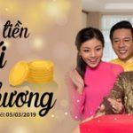 Nhận quà khi thực hiện giao dịch nhận và chuyển tiền Western Union tại SHB