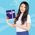 Ngập tràn quà tặng hấp dẫn tại Ngân hàng Shinhan - Phòng Giao dịch Royal City