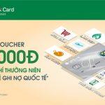Miễn phí thường niên và nhận quà hấp dẫn khi mở thẻ ghi nợ quốc tế VPBank
