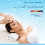 Khỏe đẹp mỗi ngày cùng thẻ VietinBank