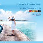 Ưu đãi về du lịch, khách sạn dành cho chủ thẻ VietinBank