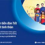 Nhiều ưu đãi khi nhận tiền kiều hối tại Ngân hàng Bản Việt