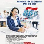VietABank triển khai Chứng chỉ tiền gửi ghi danh dành cho khách hàng cá nhân