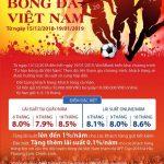 VietABank triển khai chương trình Tự hào bóng đá Việt Nam