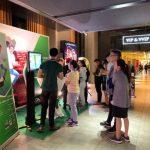 Đến CGV trải nghiệm VCBPay của Vietcombank và nhận vé xem phim, combo bỏng, nước