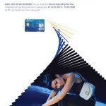 Mua sắm tại Juno nhận ngay ưu đãi khi thanh toán bằng thẻ quốc tế Eximbank Visa