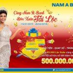 Gửi tiền Nam Á, rước lộc về nhà