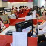 HDBank tiên phong cấp tín dụng online cho khách hàng doanh nghiệp