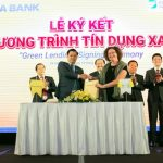 Tín dụng xanh - Xu hướng tài chính tất yếu của nền kinh tế