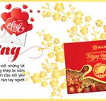 Cùng SeABank nhắn gửi yêu thương nhân dịp Tết Nguyên đán