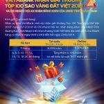 Chương trình Tiết kiệm đặc biệt chào mừng VietABank đạt giải thưởng Top 100 Sao Vàng Đất Việt