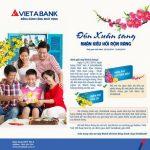 VietABank triển khai chương trình Đón xuân sang, nhận kiều hối