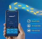 Nhanh chóng - An toàn - Tiện lợi với dịch vụ chuyển tiền liên ngân hàng của Eximbank